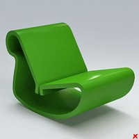 free max model chair rocking
