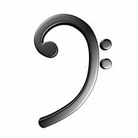 3d 3ds musical symbol