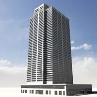 skyscraper max