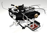Engine for buggy/atv (mc or other vehicles)