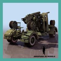 german 88 flak gun max