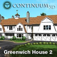 maya house greenwich - 2