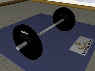 Gym Bar.3ds
