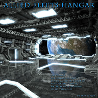 Allied Fleets Hangar