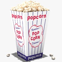 pop corns 3ds