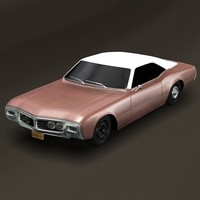 1969 Buick Riviera *Textured*