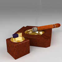 Cigars set 02