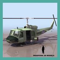 maya vietnam workhorse helicopter 1968