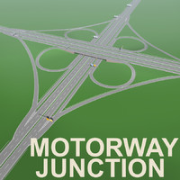 Motorway Junction