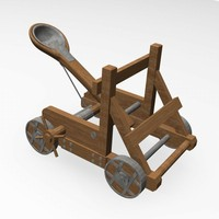 catapult obj
