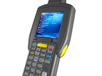 Barcode Scanner Mobile Computer MC3030