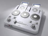 3dsmax ibuddy ipod