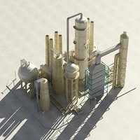 Industrial Module 8