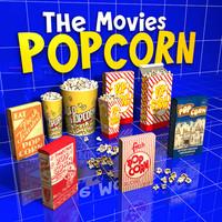 Pop Corn 01
