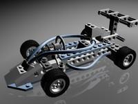 Team Octan Racer