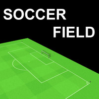 soccer field max