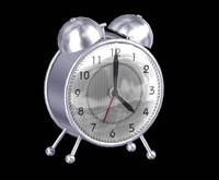 maya old fashioned alarm clock