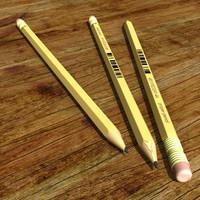 lightwave pen pencil