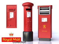 Krunchstudio _Royal Mail Collection.zip
