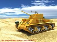 tank shermon max