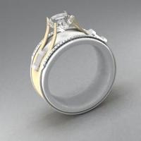 max pendant ring