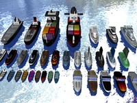 Boat Collection