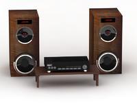 Speakers.max