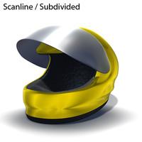 f1 racing helmet