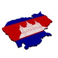 3d cambodia