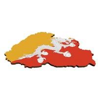 bhutan 3ds