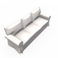 Sofa Chair 3 sides