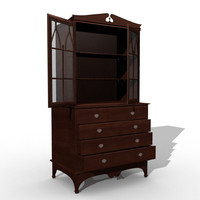 maya armoire cabinet