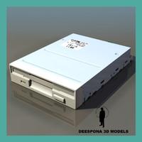 maya pc floppy disk 3