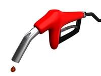 c4d gas nozzle