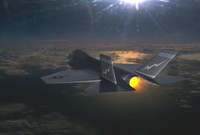 joint strike fighter xsi