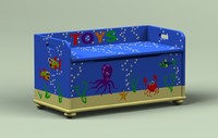 lwo fun toybox toy box