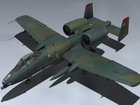 A-10 Thunderbolt II (Euro 1)
