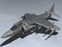 maya av-8b harrier ii