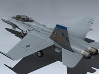 F/A-18D (VMFA(AW)-225)
