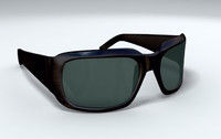 maya black sunglasses