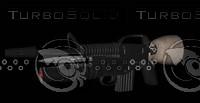 3d gun planet terror