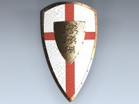 shield richard lionheart max