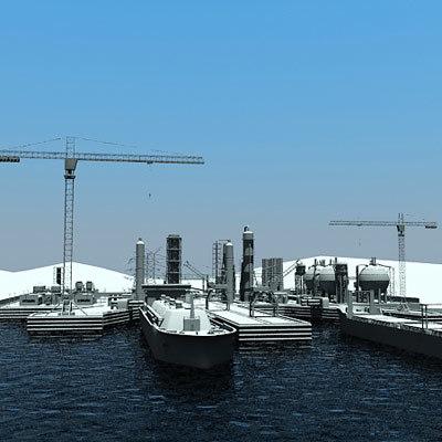 industrial terminal max