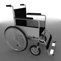 wheel chair manual