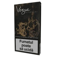 vogue ephemere cigar 3d model