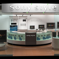 Sony Store Max