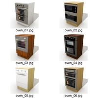 6 ovens ma