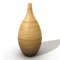 3d vase 003