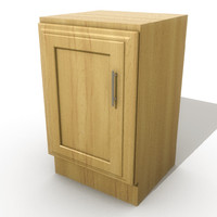maya kitchen cupboard