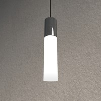 pendant light 3ds